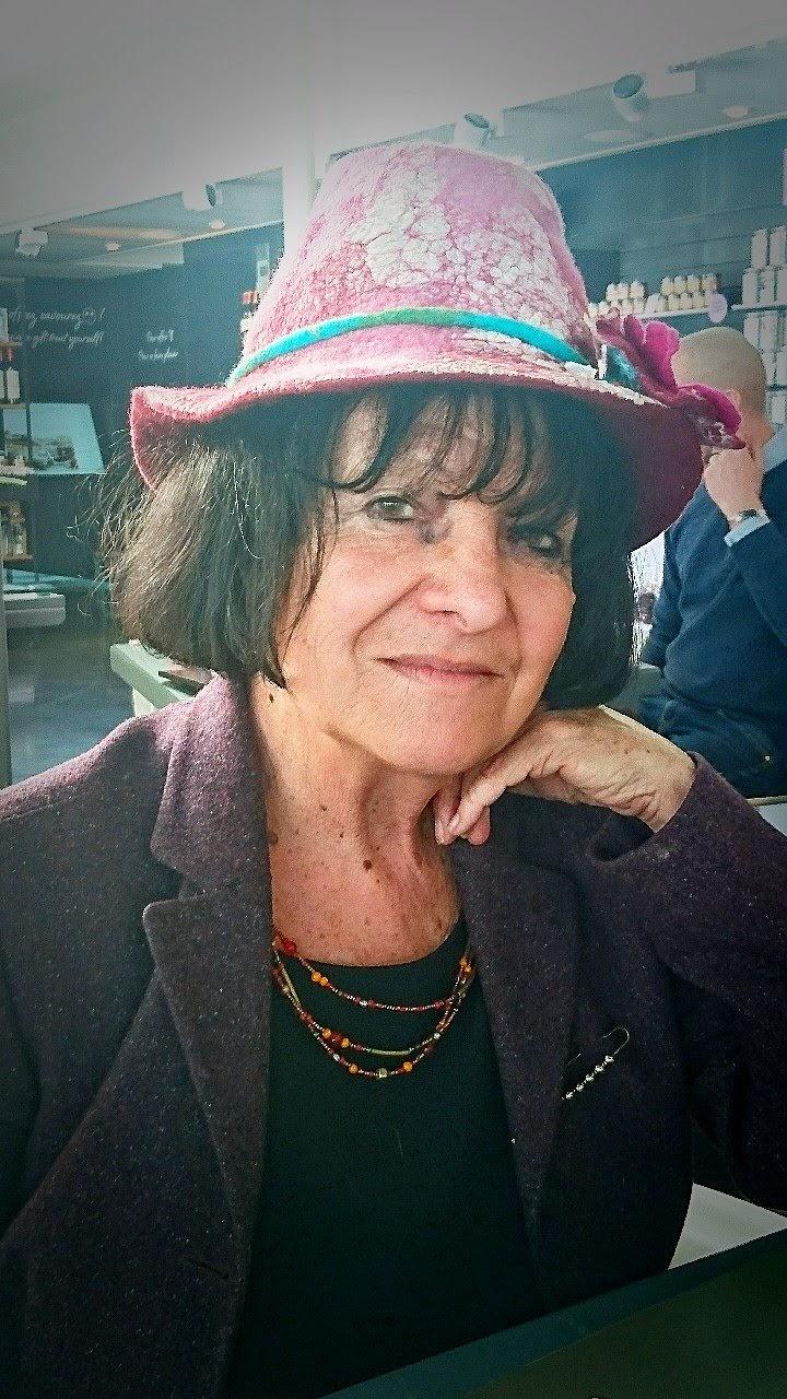Michèle  Bérard
