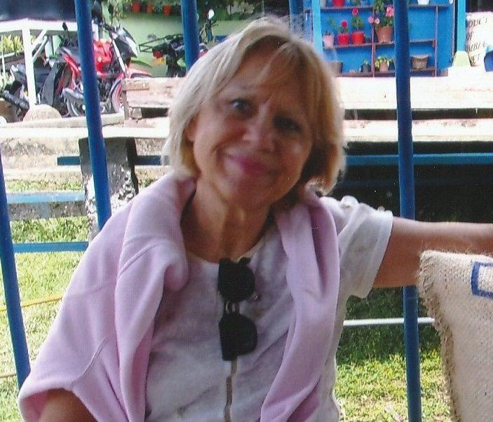 Geneviève Deliperi