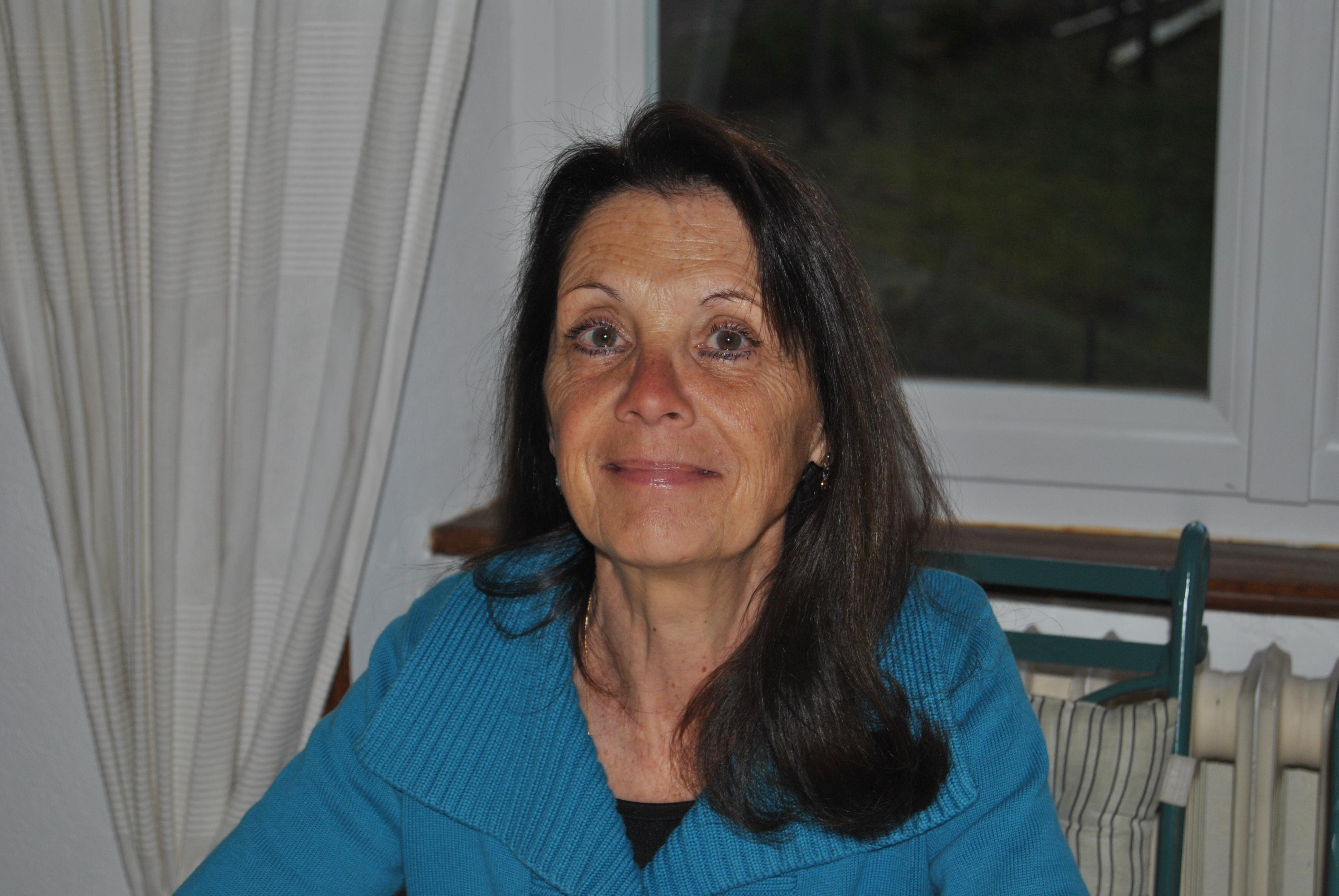 Jacqueline Lefort