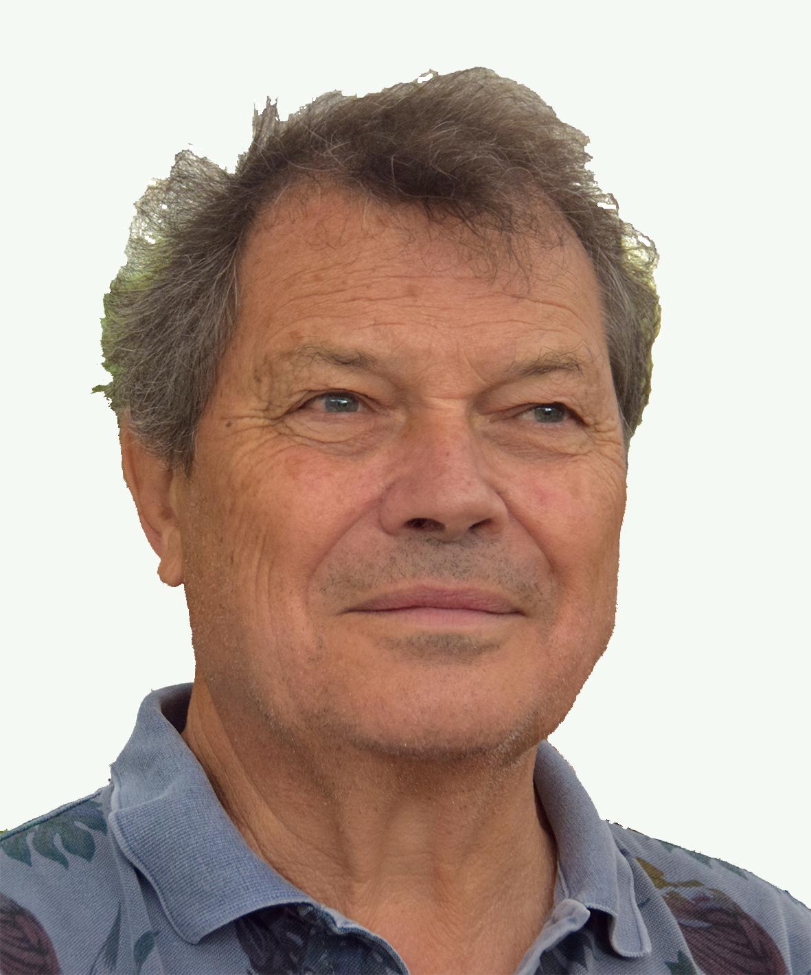 Bernard  Rivière