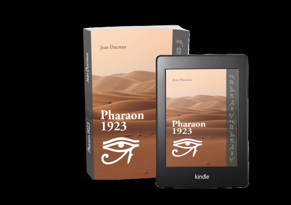 pharaon3D2